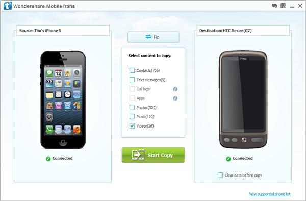 mobiletrans tutorial