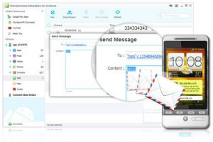 Mobile Manager for Android   Manage HTC, Samsung Galaxy, Huawei, LG
