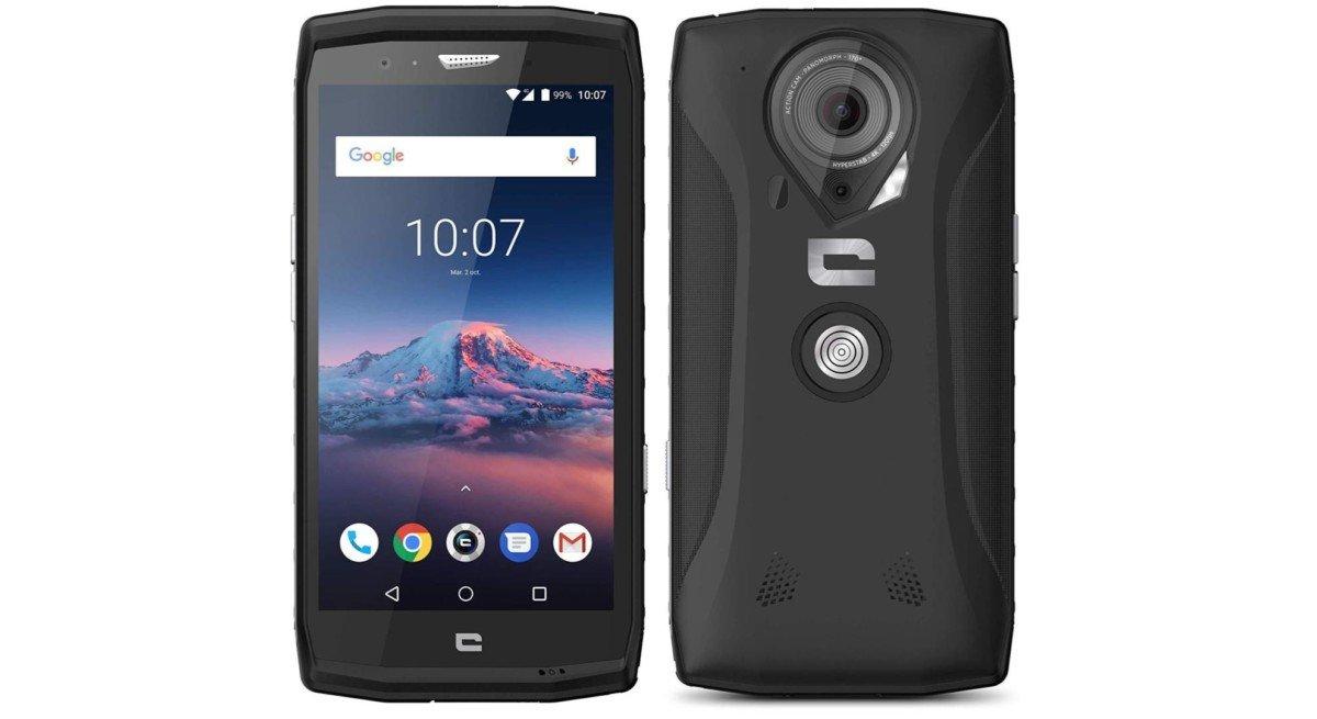Quali sono i migliori smartphone antiurto del 2021?